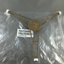 LG 280mm Large Microwave Plate Support Triangle  5889W1A003B MS-3443A MS-4842FB