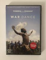War Dance (DVD, 2008) Sundance Film Festival Winner - Documentary Uganda