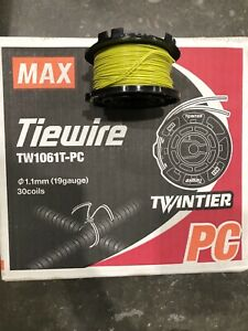 TWINTIER MAX TIEWIRE TW1061T-PC