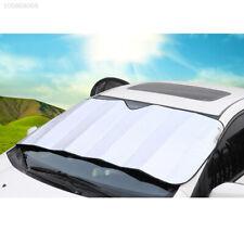 Front Windshield Car Foldable Sun Visor Shade Shield Sunshade Block Accessories