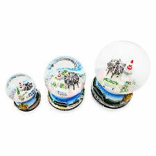 Seoul Tower Snow Globe Water Globes Korea City Snowglobe Beautiful Snowglobes