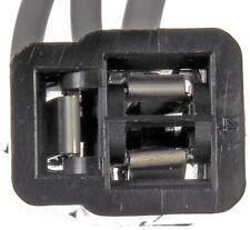 HVAC Blower Motor Connector fits 1988-2005 GMC Safari C1500,C2500,C3500,K1500,K2