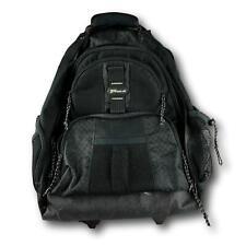 Targus backpack Wheeled Laptop Bag  with extra laptop bag Black *