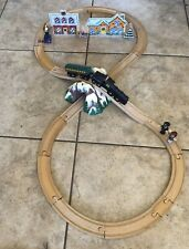 32501 BRIO Wooden Train Complete Polar Express Holiday Set! Thomas