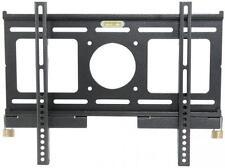 """AV Link 129.150 Heavy Duty Low Profile Fixed Plasma/LCD TV Wall Bracket 23""""- 37"""""""