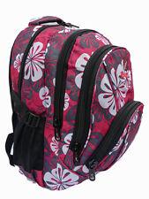 Backpack School Bags College Girls PINK Rucksacks 30-35 Litre Bag Roamlite® RL82