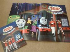 Thomas & Friends Live on Stage souvenir brochure