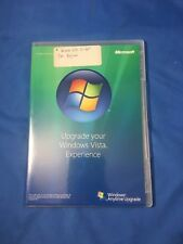Windows Vista 32-bit Anytime Upgrade Disk