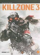 Killzone 3 The Official strategy Guide by Chris Andrews Bruce Byrne