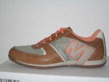 Merrell VELOCE TURIN Zapatos Mujer Sneaker Zapato Leder j75092 gr 37,5 NEU