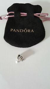 Pandora Fur Mum Charm