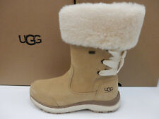 UGG WOMENS INGALLS BOOT SAND SIZE 10