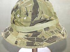 "South Vietnamese Marine Corps Vietnam VNMC TIGER STRIPE CAMO ""SCRAP"" BOONIE HAT"