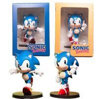 Sonic The Hedgehog PVC Action Figure 75mm Model Toys Anime Movie Boy Gift Mini
