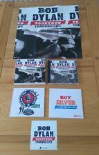 Bob Dylan Together Through Life 2009 Euro 2CD & DVD Box Set Ex Cond Folk Rock