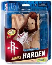 James Harden - NBA Basketball Figure Series 23 - White Jersey Bronze #172/1500
