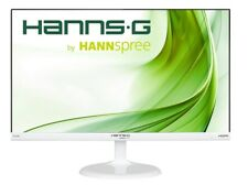 Hannspree HS246HFW 23.6 inch LED IPS Monitor - Full HD, 7ms, Speakers, HDMI