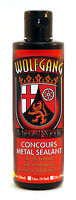 Wolfgang Car Care MetallWerk Concours Metal Sealant 8 oz. WG-7408