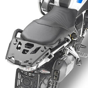 GIVI SRA5108B TOP BOX RACK PLATE for MONOKEY case BMW R 1250 GS 2021 BLACK