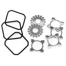 HPI 87474 Diff Washer Set/85427 Aluminum Diff Case Set Baja