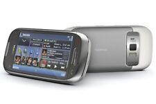 NOKIA C7-00 8MP CAMERA - WIFI - 3G phone or FULL SET