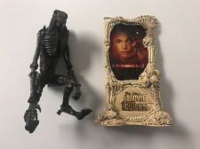 McFarlane Movie Maniacs Species 2 Patrick HR Giger Alien Figure With Stand