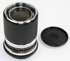 Super-Dynarex 4/135 Zeiss for icarex! como nuevo a/a -! Free shipping worldwide!