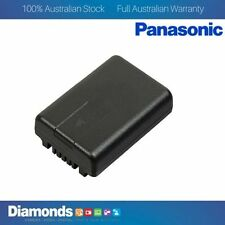 Camcorder Batteries without Charger for Panasonic