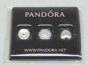 Authentic Pandora Petite Locket April Floating Charm Silver 925 ALE 792091RC