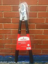 Corona Extendable Bypass Clipper Tree Branch Lopper FL3470 Garden Pruner **NEW**