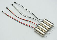 HKRC 8x20mm Motor X 4 for Parrot Rolling Spider Minidrone Mambo Hidrofoil