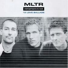 19 Love Ballads by Michael Learns to Rock (CD, Feb-2004, EMI Music Distribution)
