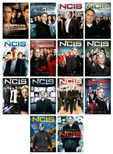 NCIS: The Complete Series Seasons 1-14 DVD Brand New Set