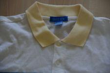 Men's Savil Row Short Sleeve Polo Shirt Size L