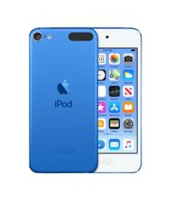 Apple iPod Touch 6th Generation Blue (32GB) Excellent Condition!!
