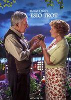DVD:ROALD DAHLS ESIO TROT - NEW Region 2 UK
