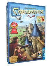 Carcassonne, Gioco da Tavola, Nuovo by Giochi Uniti, Italiano