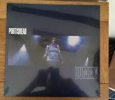 Portishead ~ Dummy. Vinyl LP Reissue 180g Wax