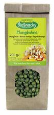 (1,50 EUR/100 g) Rapunzel BioSnacky Mungbohnen Keimsaaten vegan bio 200 g