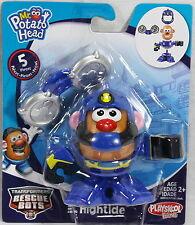 Mr. Potato Head Transformers Rescue Bots Mixable Mashable Figure - Hightide