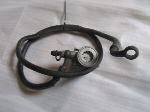Ducati 750 Monster Clutch Slave Cylinder Clutch Cylinder Pressure Cylinder