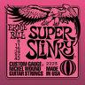 Ernie Ball Super Slinky Nickel Corde per Chitarra