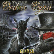 Orden Ogan - Gunmen [New CD]