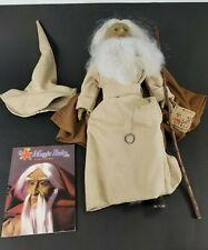 "Rare Lord of the Rings Series: Elfos Y Leyendas 15.5"" figure (NIB) by Magic Baby"