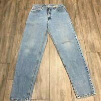 Vintage Levi's 560 Relaxed Fit Made in USA Denim Jeans j58