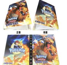 Ultra Pro Pokemon Card Folder 240pcs Holder Portfolio Binder Pocket Album Book