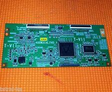 "T-détenu lvds board samsung LE40R51B 40"" lcd tv 400W2C4LTV0.1 LJ94-01018A"
