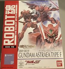 Bandai Robot Spirits Damashii Mobile Suit Gundam 00 Astrea Type F Action Figure