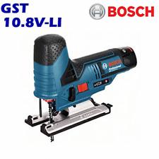 Bosch GST10.8V-LI  Lithium Ion Cordless Jigsaw Body Only Bare tool