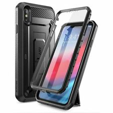 Supcase Unicorn Beetle Pro | Etui Cover Case Schutzhüllase | Apple iPhone X/Xs